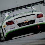 Motorsport Marketing for Bentley