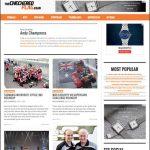 Motorsport writer for TheCheckeredFlag.co.uk