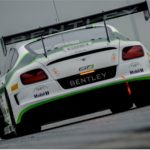 Motorsport Marketing for Bentley